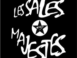 Image for Les Sales Majestés
