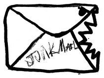 Junkmail Confetti