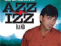 BARY DALE LANGFORD AND THE AZZIZZ BAND