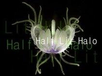 HALF LIT HALO