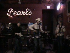 The Honky Tonkers