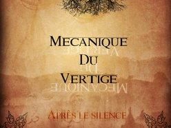 Image for Mécanique du Vertige