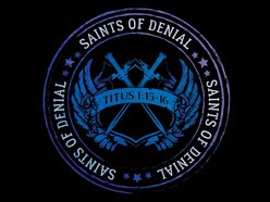 Image for Saints of Denial