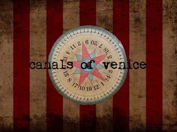 Image for Canals Of Venice