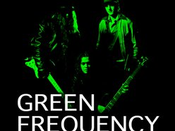 Image for Green Frequency