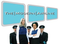 Image for The Modern Airline