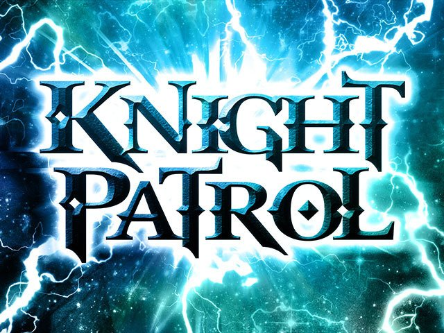 Image for KNIGHT  PATROL