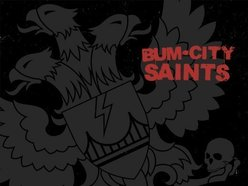Image for Bum City Saints