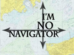 Image for I'm No Navigator