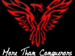 Image for More Than Conquerors