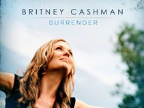 Britney Cashman