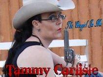 Tammy Carlisle - The Daingerfield Darlin'
