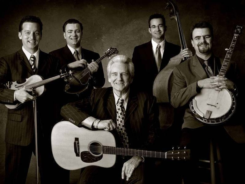 Image for Del McCoury Band