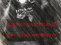 Wayne Davis Band