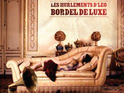 Image for LES HURLEMENTS D'LEO