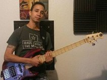 Angel Marrero Chunky Bass