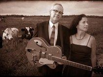 Dave Blodgett & Toni Ostrow - Sweet Songs & Singalongs