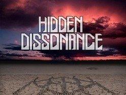 Image for Hidden Dissonance