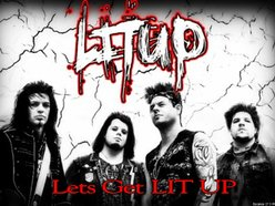Image for LIT UP