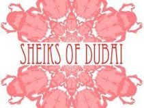 Sheiks Of Dubai