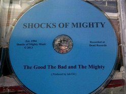 Image for So Cals Shocks of Mighty