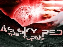 Image for As The Sky Turns Red