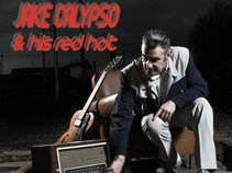 JAKE CALYPSO & his red hot