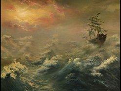 Image for Caspian Sea