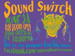 Image for Sound  Switch