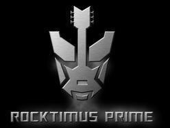 Image for ROCKTIMUS PRIME