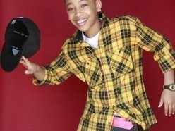 Image for Jacob Latimore
