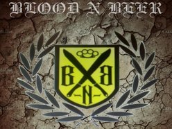 Image for Blood n beer