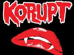 Image for Korupt