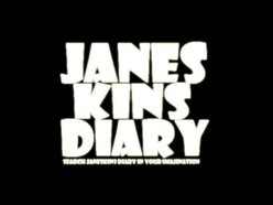 Image for Janeskins Diary