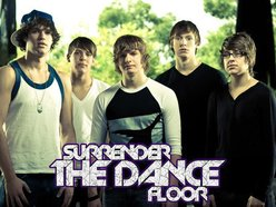 Image for Surrender the Dance Floor