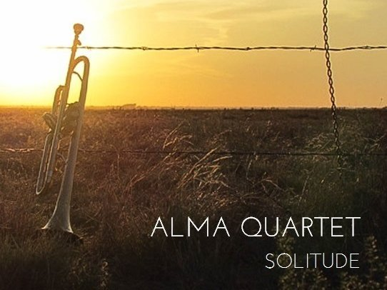 Image for The Alma Quartet