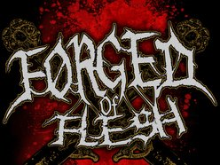 Image for Forged of Flesh