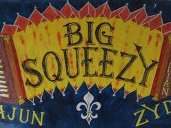 Image for Big Squeezy