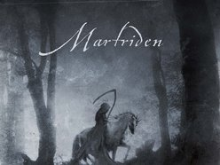 Image for Martriden