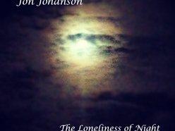 Image for JON JOHANSON