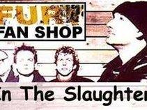 Fury In The Slaughterhouse (Fanshop)