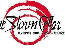 Image for Storm Cellar Open Mic Night at the HI-Banff