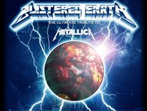 """Blistered Earth """"The Ultimate Tribute to Metallica"""""""