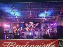 Junction 541 Band