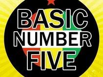 BASIC #5