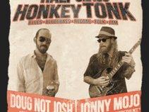 Half Glass Honky Tonk