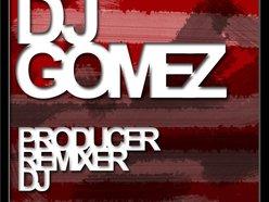 Image for DJ Gomez