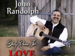 Image for John Randolph