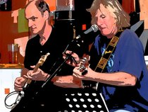 Eddie Stone and Rob Walker