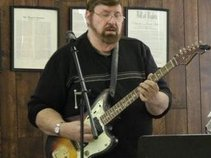 George Cardin's One Man Band